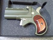 COBRA FIREARMS Pistol CB38GKR
